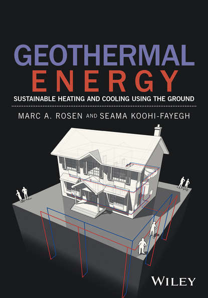 Marc A. Rosen Geothermal Energy andrew swift wind energy essentials societal economic and environmental impacts