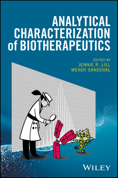Wendy Sandoval Analytical Characterization of Biotherapeutics characterization of protea witches broom phytoplasma