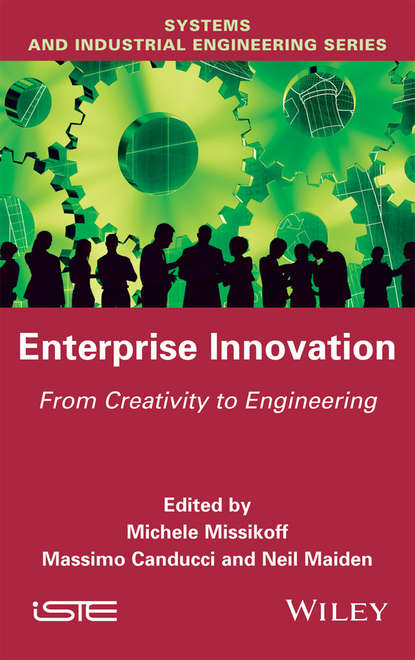 Фото - Группа авторов Enterprise Innovation neil maiden enterprise innovation from creativity to engineering