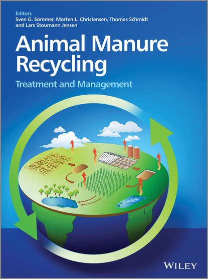 Thomas Schmidt Animal Manure Recycling. Treatment and Management weed management in organic rice production