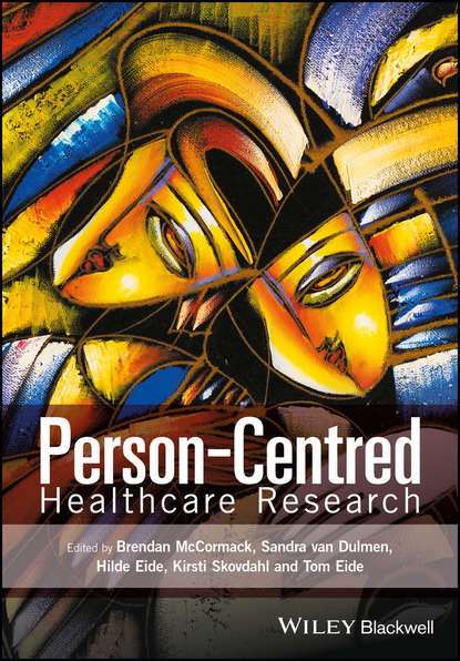 Brendan McCormack Person-Centred Healthcare Research colin rees nursing and healthcare research at a glance