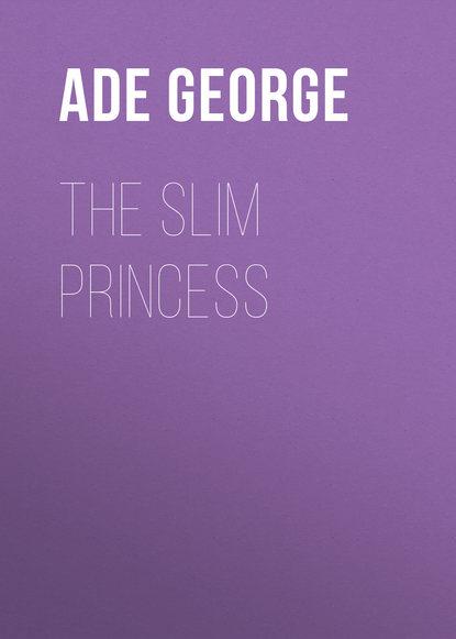 Ade George The Slim Princess ade george in pastures new