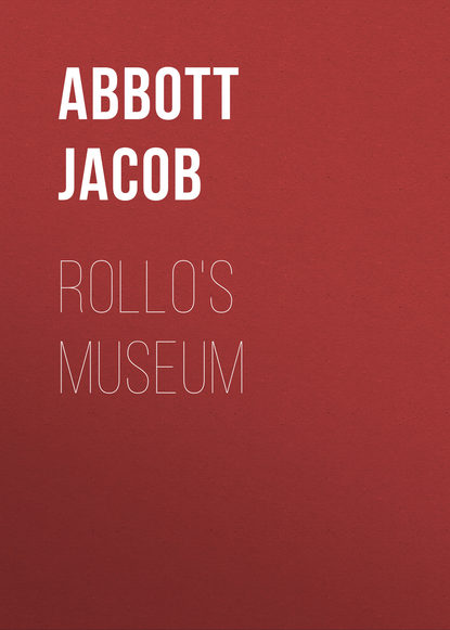 Abbott Jacob Rollo's Museum недорого
