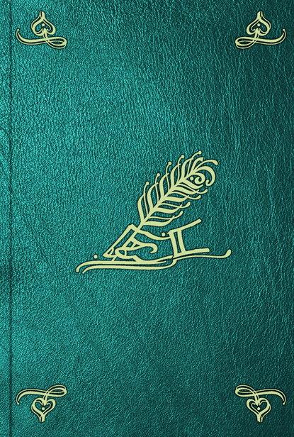 Фото - Cornelius Tacitus Tacite. T. 3 cornelius tacitus tacite t 2