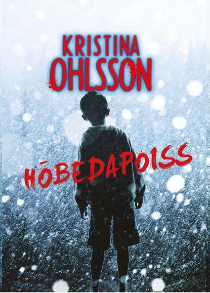 Kristina Ohlsson Hõbedapoiss lara williamson poiss kes seilas tugitoolis üle ookeani