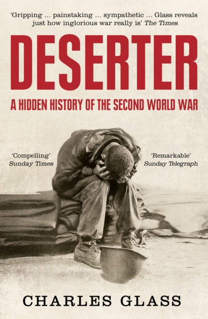 Charles Glass Deserter: The Last Untold Story of the Second World War the creation of the modern world – the untold story of the british enlightenment
