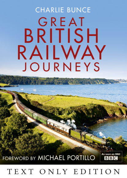 Michael Portillo Great British Railway Journeys Text Only edwards henry sutherland old and new paris its history its people and its places v 1