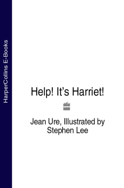 Stephen Lee Help! It's Harriet! отсутствует can a bishop be wrong