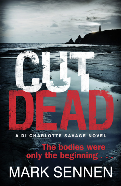 Mark Sennen CUT DEAD: A DI Charlotte Savage Novel ash mistry and the savage fortress