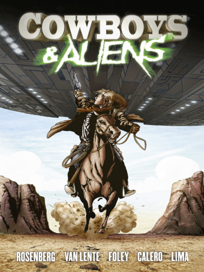 Scott Rosenberg Mitchell Cowboys and Aliens craig m prather moved by the spirit