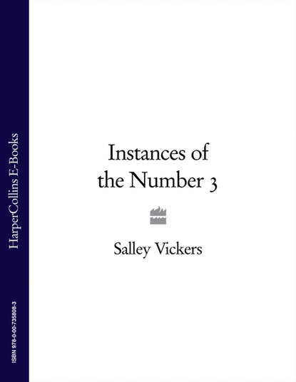 Salley Vickers Instances of the Number 3 salley vickers the other side of you