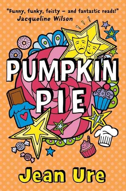 Jean Ure Pumpkin Pie недорого