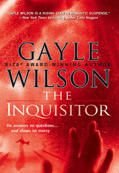Gayle Wilson The Inquisitor