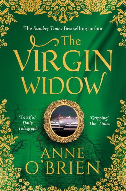 Фото - Anne O'Brien Virgin Widow wharton anne hollingsworth in château land
