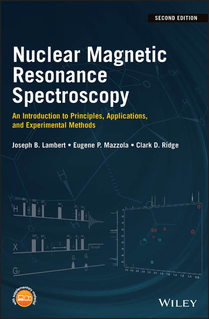 Nuclear Magnetic Resonance Spectroscopy. An Introduction to Principles, Applications, and Experimental Methods