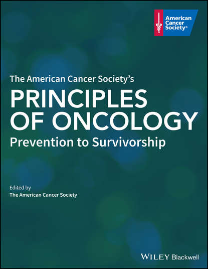 Фото - The American Cancer Society The American Cancer Society's Principles of Oncology. Prevention to Survivorship jack roth a lung cancer