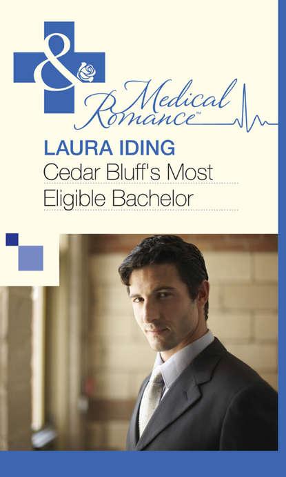 Laura Iding Cedar Bluff's Most Eligible Bachelor literally
