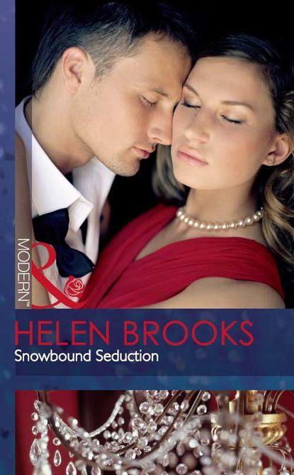 helen brooks a força da paixão HELEN BROOKS Snowbound Seduction