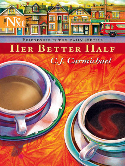 C.J. Carmichael Her Better Half недорого