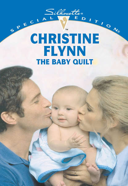 Фото - Christine Flynn The Baby Quilt christine flynn el diario perdido
