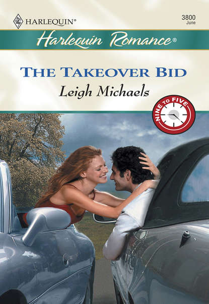 Фото - Leigh Michaels The Takeover Bid leigh michaels the takeover bid