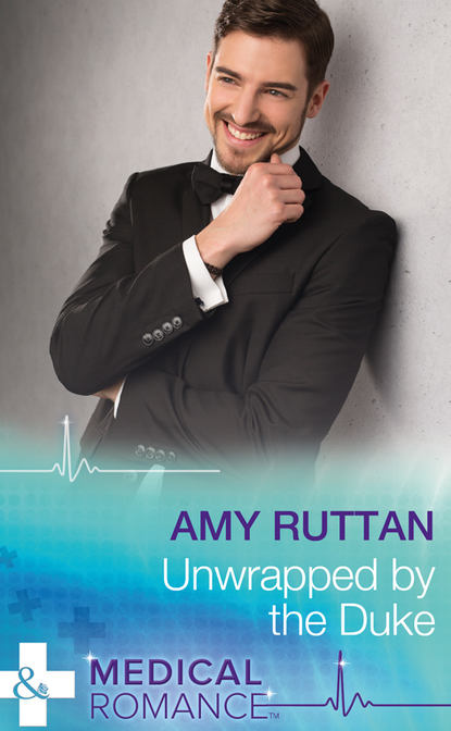 Amy Ruttan Unwrapped By The Duke flashpoint unwrapped
