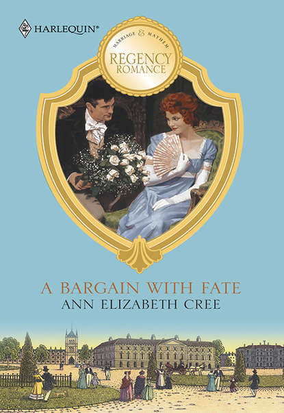 bargain Ann Cree Elizabeth A Bargain With Fate