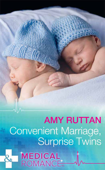 Amy Ruttan Convenient Marriage, Surprise Twins andrew lee cubs time
