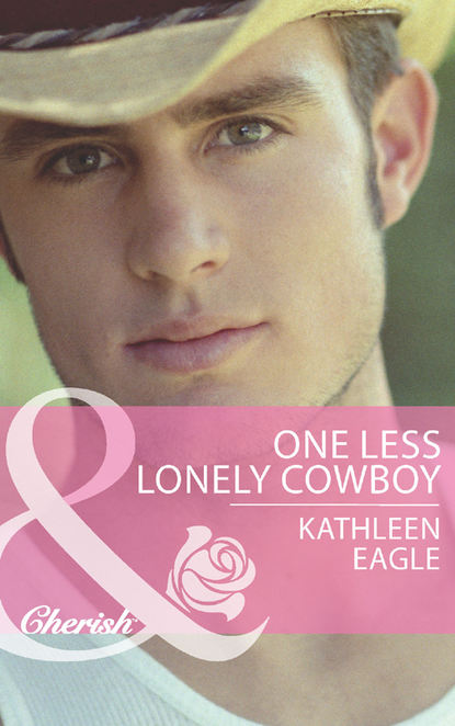Kathleen Eagle One Less Lonely Cowboy kathleen eagle never trust a cowboy