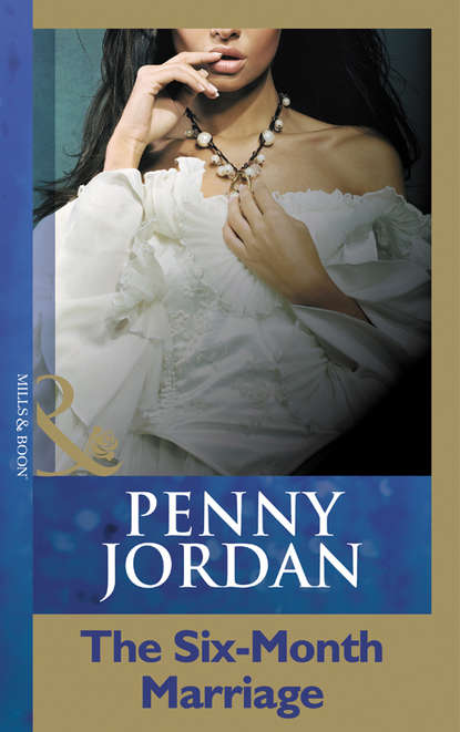 PENNY JORDAN The Six-Month Marriage penny jordan sinful nights the six month marriage injured innocent loving
