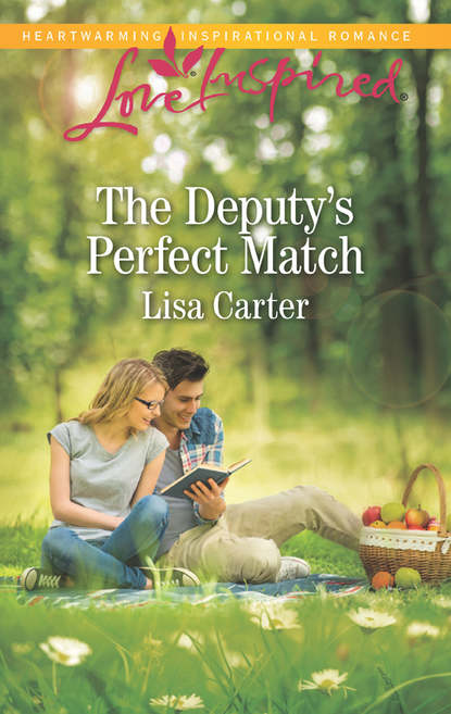 Lisa Carter The Deputy's Perfect Match printio sheriff