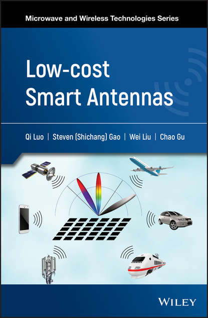 Wei Liu Low-cost Smart Antennas blaine readler the worth of smart