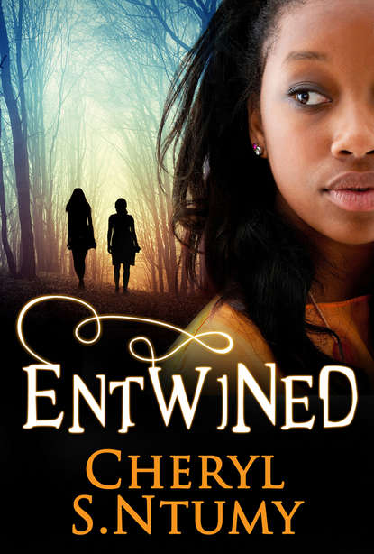 Cheryl Ntumy S. Entwined