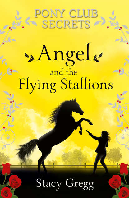 Stacy Gregg Angel and the Flying Stallions
