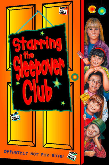 Narinder Dhami Starring The Sleepover Club недорого