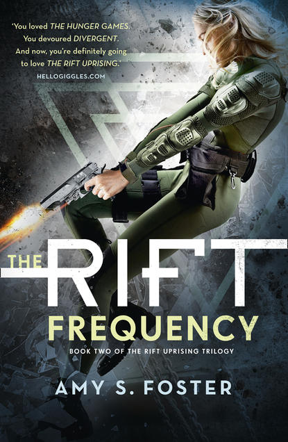 Amy Foster S. The Rift Frequency amy s foster rift frequency