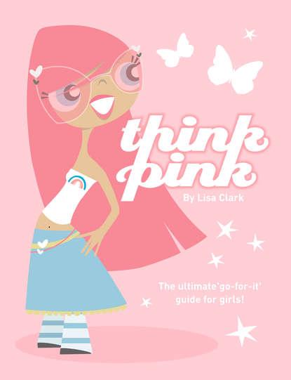 Фото - Lisa Clark Think Pink think pink