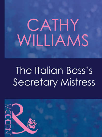 Cathy Williams The Italian Boss's Secretary Mistress cathy williams the italian s one night love child