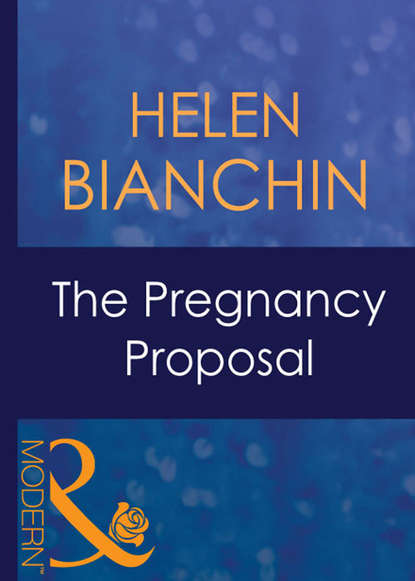 HELEN BIANCHIN The Pregnancy Proposal tasha d lilley before the lights go out