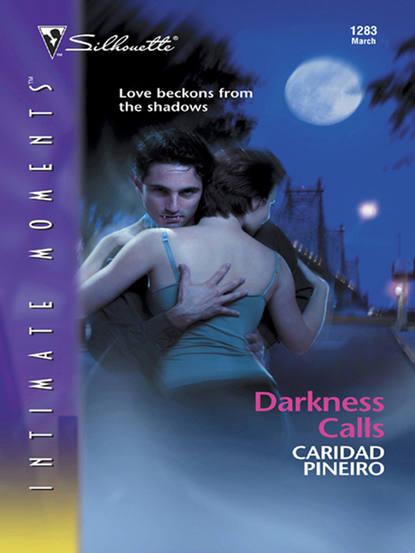caridad pineiro blood calls Caridad Pineiro Darkness Calls