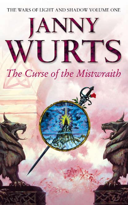 Janny Wurts Curse of the Mistwraith недорого