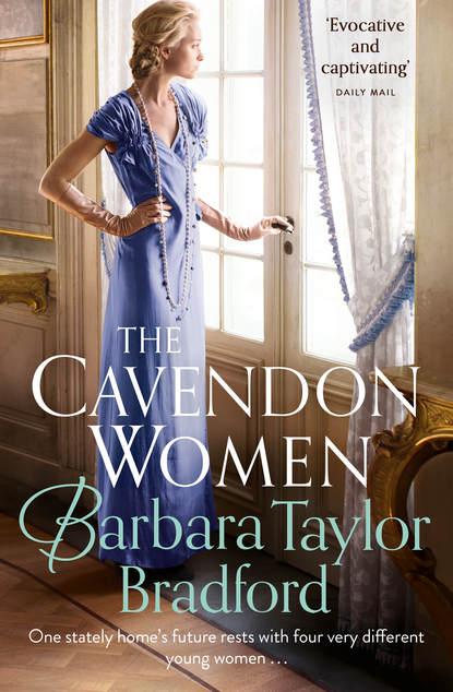 Barbara Bradford Taylor The Cavendon Women symptoms of withdrawal cd