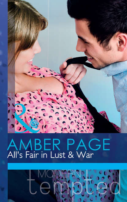 Amber Page All's Fair in Lust & War недорого