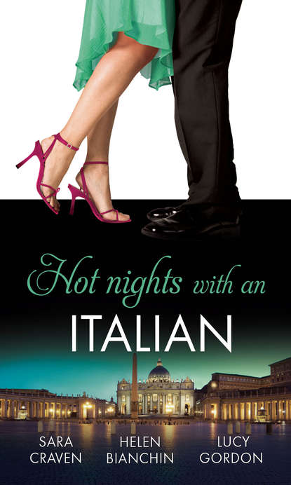 Сара Крейвен Hot Nights with...the Italian: The Santangeli Marriage / The Italian's Ruthless Marriage Command / Veretti's Dark Vengeance сара крейвен it happened in rome the forced bride the italian s rags to riches wife the italian s passionate revenge