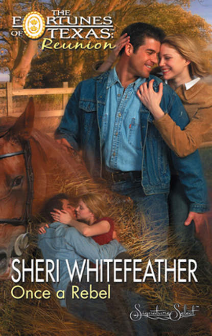 Sheri WhiteFeather Once a Rebel how to turn down a billion dolla