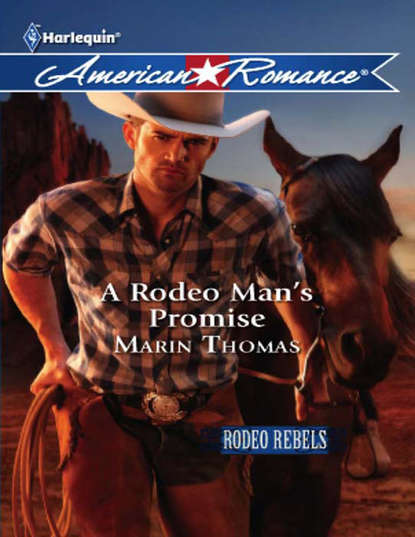 Фото - Marin Thomas A Rodeo Man's Promise maria realf the one
