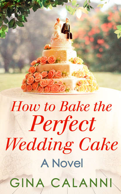 Gina Calanni How To Bake The Perfect Wedding Cake gina calanni how to bake the perfect christmas cake