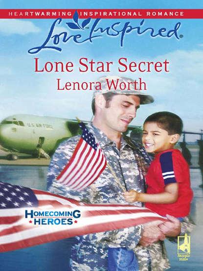 Lenora Worth Lone Star Secret david means the secret goldfish