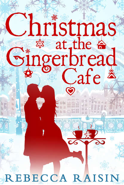 Фото - Rebecca Raisin Christmas At The Gingerbread Café rebecca raisin christmas at the café