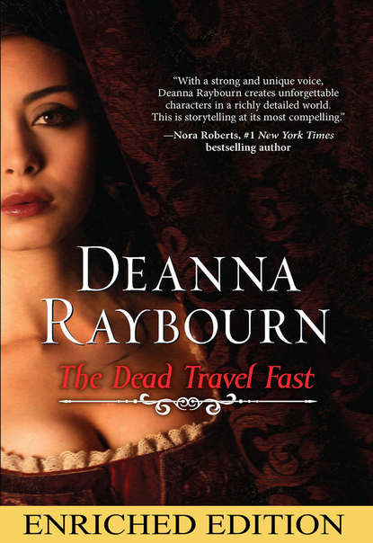 Deanna Raybourn The Dead Travel Fast